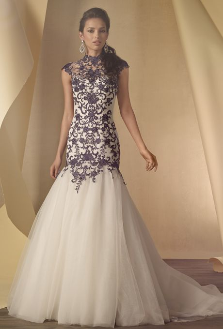 Alfred Angelo Style #2454