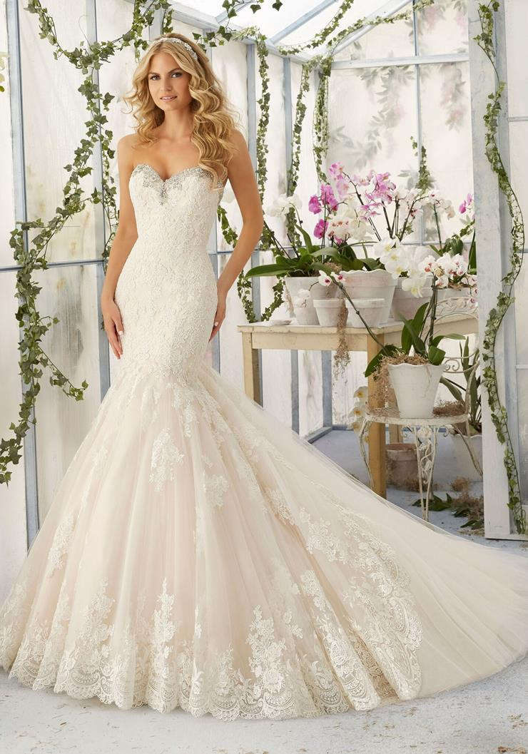 Morilee Style #2804