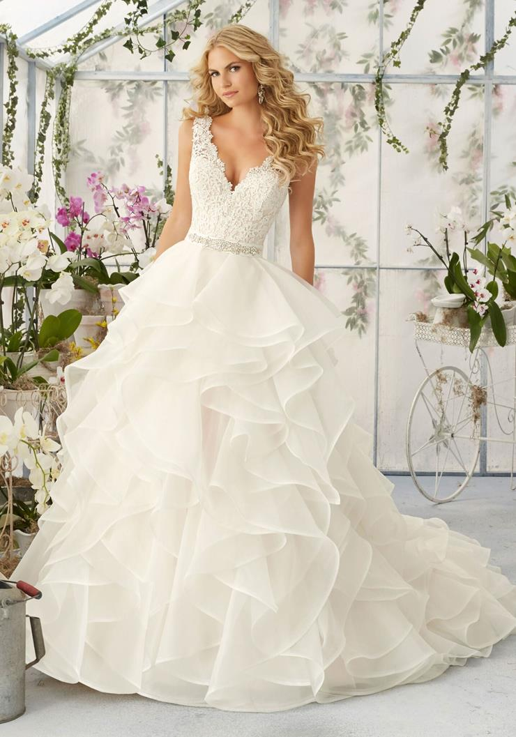 Morilee Style #2805