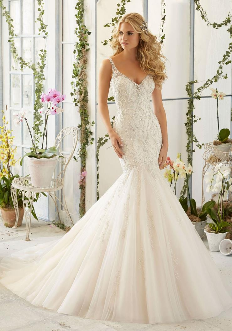 Morilee Style #2823