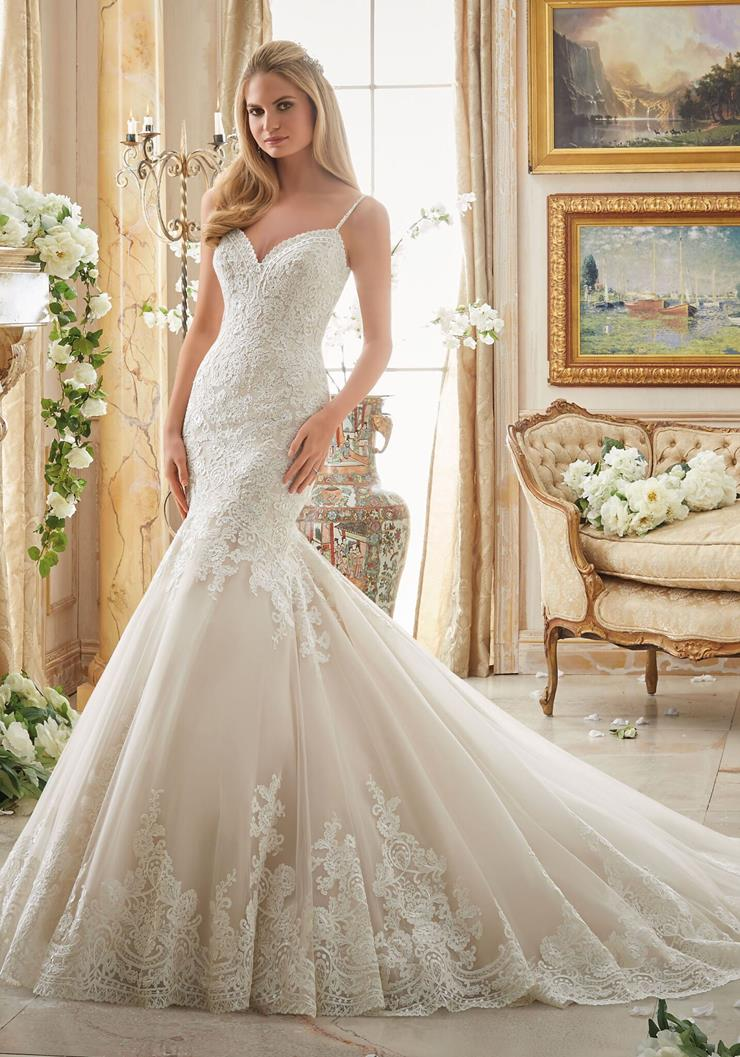 Morilee Style #2871