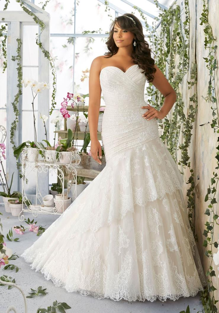 Morilee Style #3191