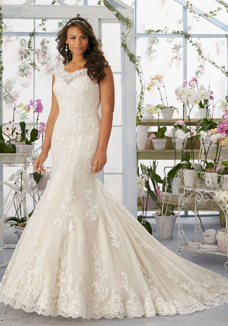 Morilee Style #3194