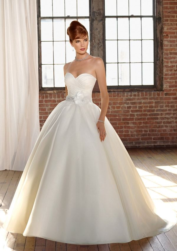 Morilee Style #4808