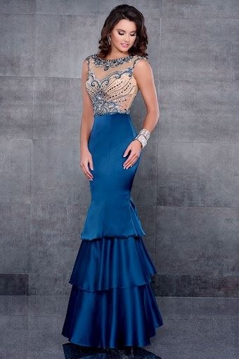 Allure Style #17236