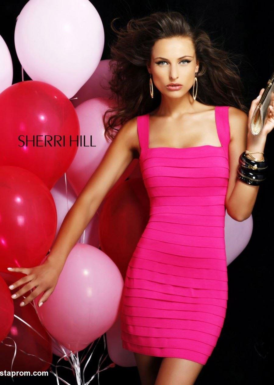 Sherri Hill 2220